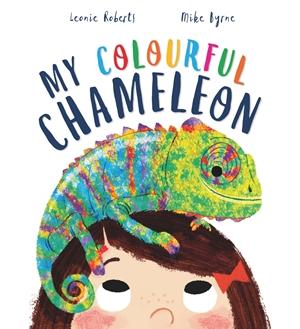 My Colourful Chameleon