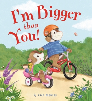 Storytime: I'm Bigger Than You