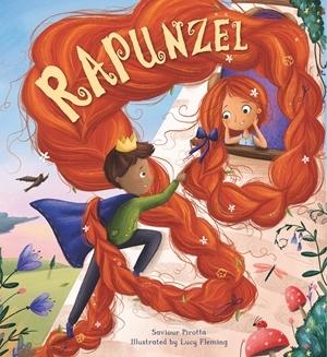 Storytime Classics: Rapunzel