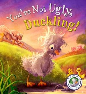 Fairytales Gone Wrong: You're Not Ugly, Duckling!
