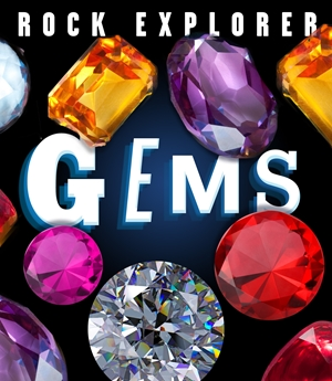 Rock Explorer: Gems