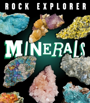 Rock Explorer: Minerals