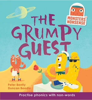 Monsters' Nonsense: The Grumpy Guest (Level 5)