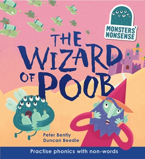 Monsters' Nonsense: The Wizard of Poob (Level 6)
