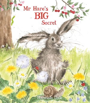 Mr Hare's Big Secret