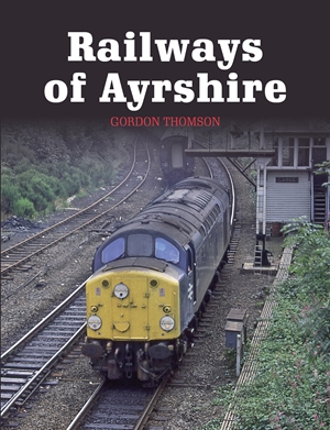 Railways of Ayrshire