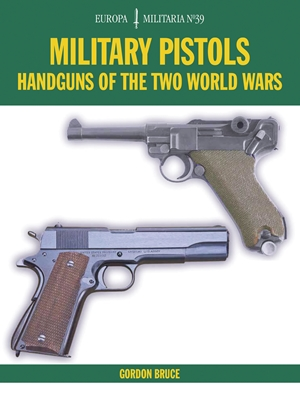EM39 Military Pistols