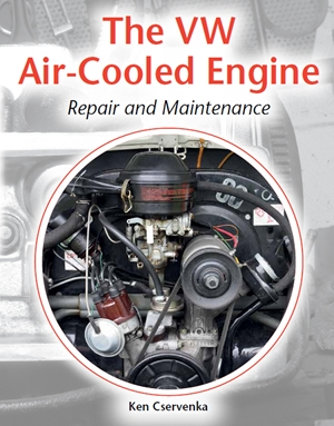 The VW Air-Cooled Engine Repair and Maintenance