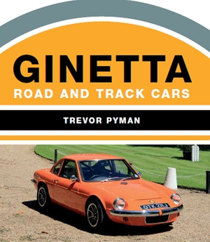 Ginetta  Road and Track Cars
