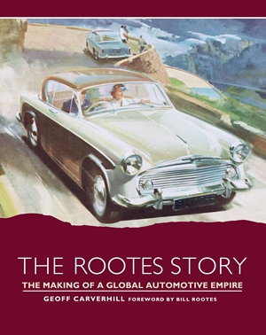 The Rootes Story