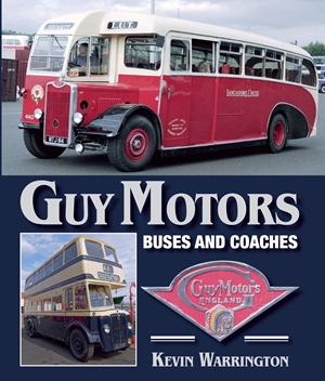 Guy Motors Buses and Coaches