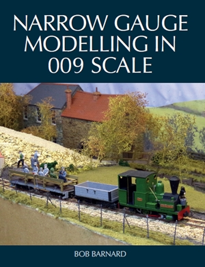 Narrow Gauge Modelling in 009 Scale