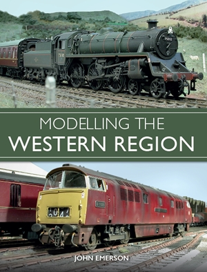 Modelling the Western Region