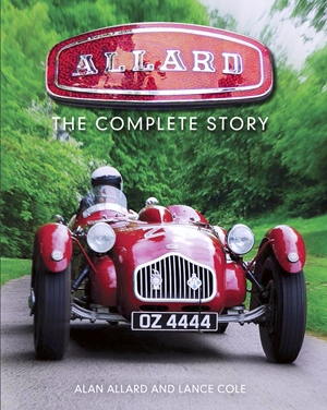 Allard The Complete Story