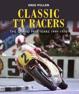 Classic TT Racers