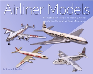 Airliner Models Marketing Air Travel and Tracing Airliner Evolution Through Vintage Miniatures