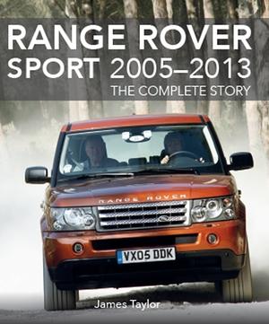 Range Rover Sport 2005 - 2013