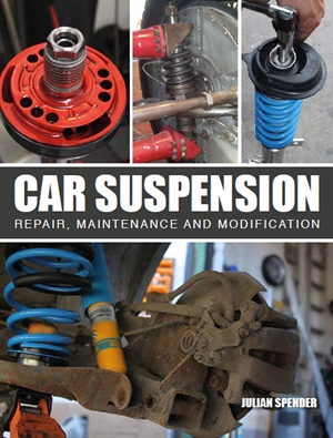 Car Suspension Repair, Maintenance and Modification