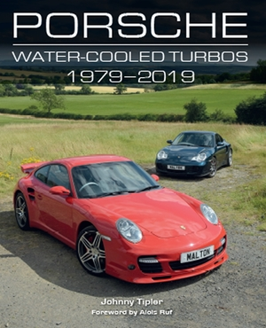 Porsche Water-Cooled Turbos