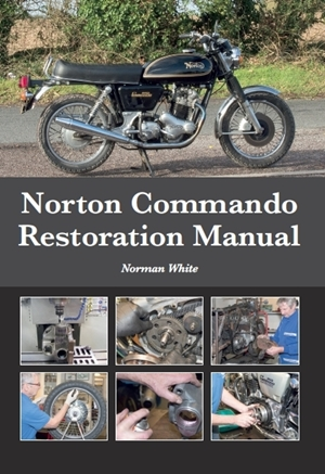 Norton Commando Restoration Manual