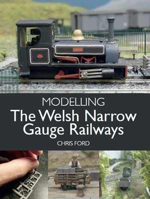 Modelling the Welsh Narrow Gauge Railways