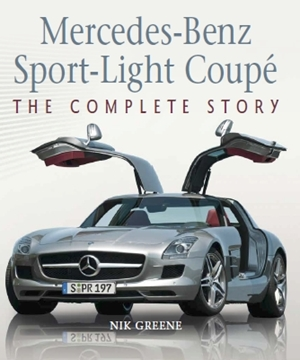 Mercedes-Benz Sport-Light Coupe