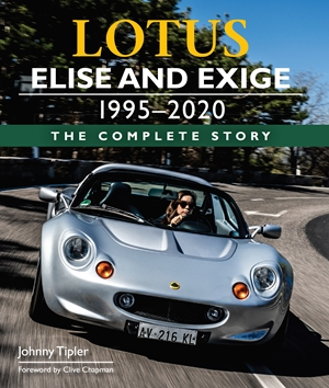 Lotus Elise and Exige 1995-2020