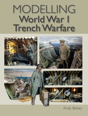 Modelling WW1 Trench Warfare