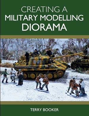 Creating a Military Modelling Diorama