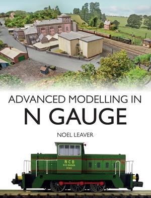 Advanced Modelling in N Gauge