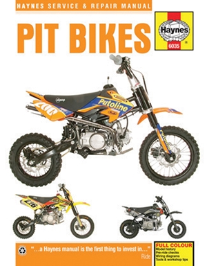 Pit Bikes