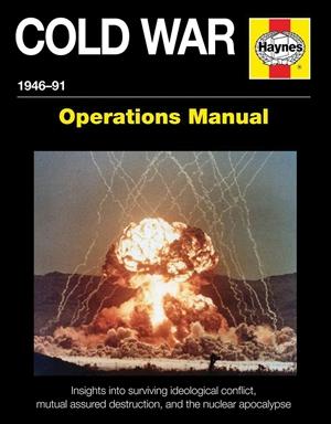 Cold War 1946-91