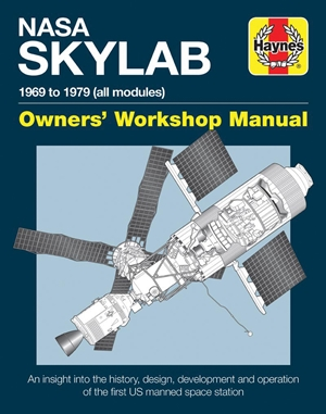 NASA Skylab Owners' Workshop Manual