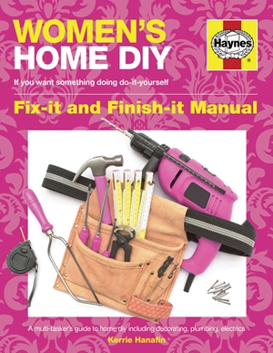 Women's Home DIY