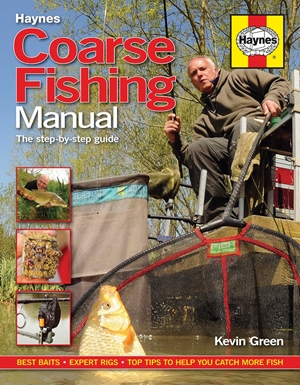 Coarse Fishing Manual