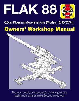 Flak 88 Owners' Workshop Manual