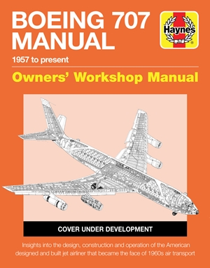 Boeing 707 Owners' Workshop Manual