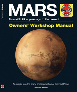 Mars Owners' Workshop Manual