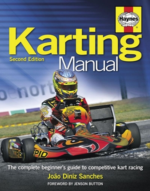 Karting Manual The complete beginner's guide to competitive kart racing