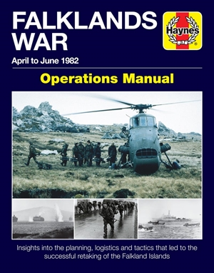Falklands War Operations Manual