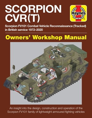 Scorpion CVRT Enthusiasts' Manual