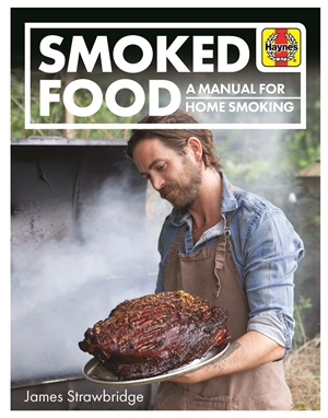 Smoked Food A Manual for Home Smoking