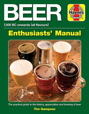 Beer Enthusiasts' Manual