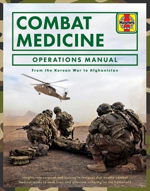 Combat Medicine Operations Manual