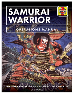 Samurai Warrior Operations Manual
