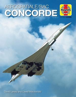 Aerospatiale/BAC Concorde