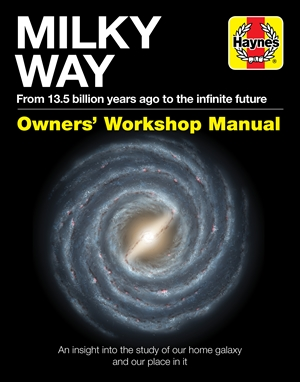 Milky Way Owners' Workshop Manual
