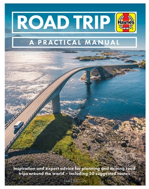 Road Trip: A Practical Manual