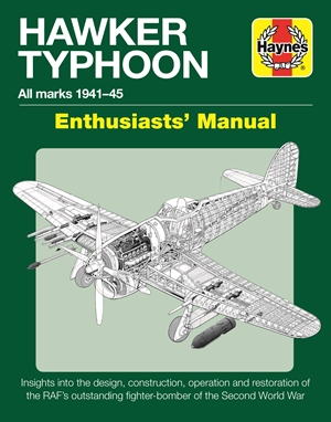 Hawker Typhoon Enthusiasts' Manual
