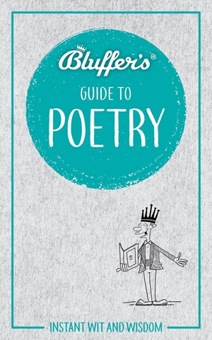 Bluffer's Guide to Poetry